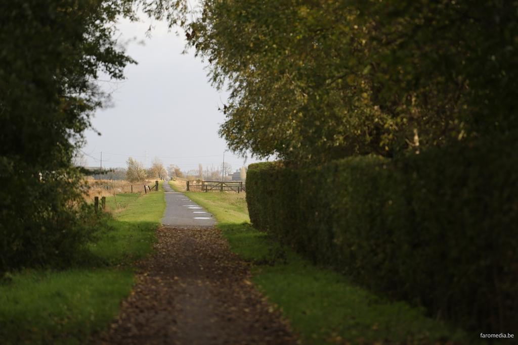 Fietsen in de omgeving van Nieuwpoort en het hinterland