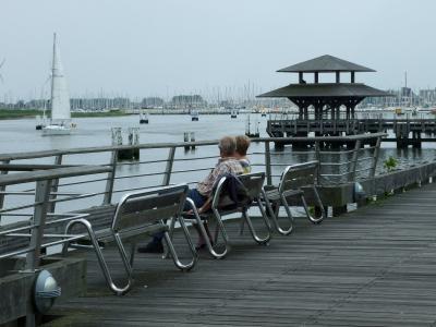 Midweek aan zee in Nieuwpoort